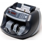 Cassida 6600 UV CAD currency counter with ValuCount™